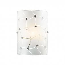 Светильник настенный Сонекс Opus 1270 матовый белый