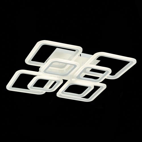 SLE900102-08 Светильник потолочный Белый/Белый LED 1*176W 3000-6000K
