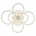 SLE900002-08 Светильник потолочный Белый/Белый LED 1*256W 3000-6000K
