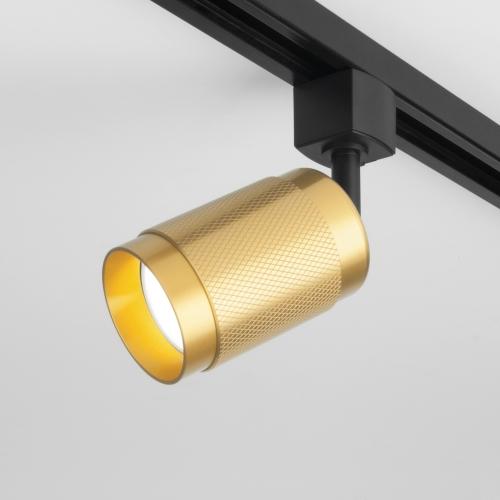 Tony GU10 Золото (MRL 1012) однофазный MRL 1012