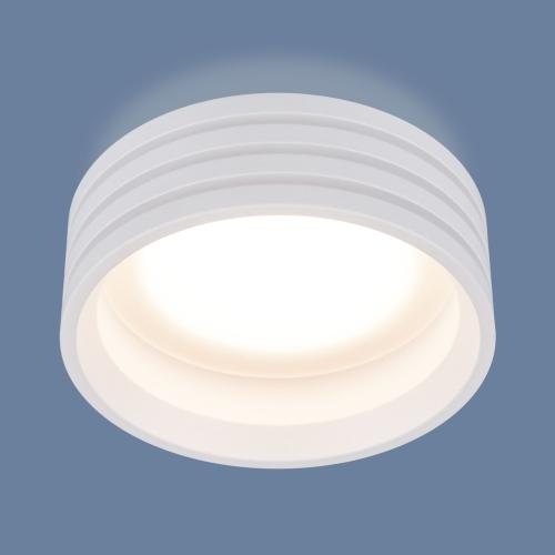 7014 MR16 белый 7014 MR16