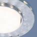 Точечный светильник с LED подсветкой 3038 GX53