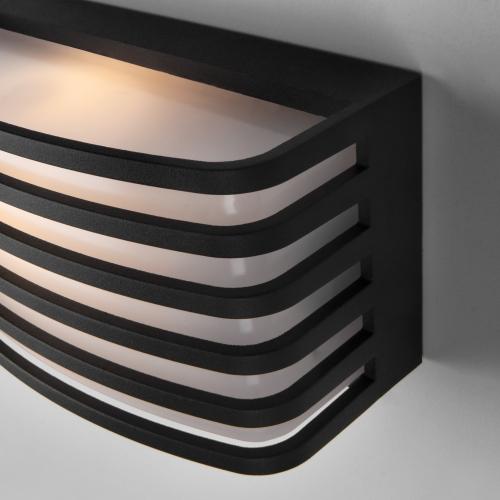 Уличный настенный светильник 1409 TECHNO
