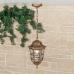 Dorado H черное золото уличный подвесной светильник IP44 GL 1013H