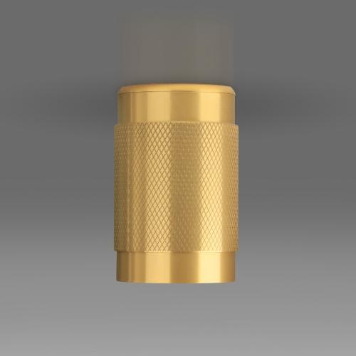 DLN109 GU10 золото DLN109 GU10