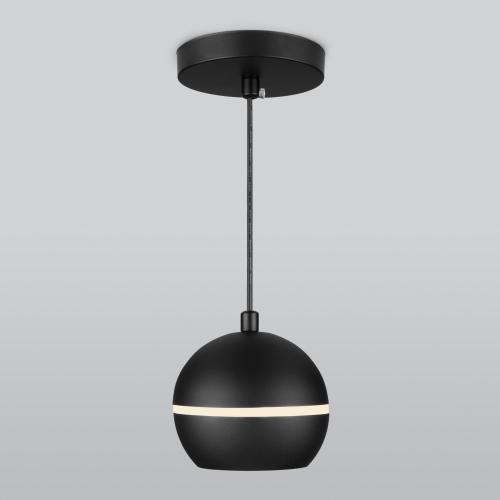 Подвесной светодиодный светильник DLS023