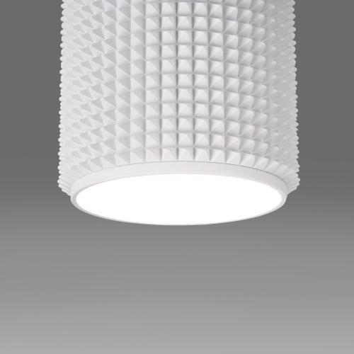 Накладной потолочный светильник DLN112 GU10