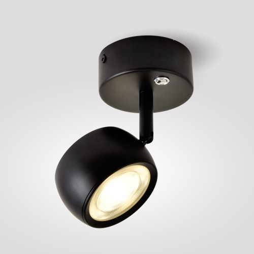 Oriol LED чёрный Настенный  светильник MRL LED 1018