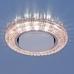 Точечный светильник со светодиодами 3030 GX53 PK розовый