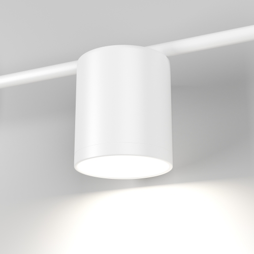 Acru LED белый Настенный светильник MRL LED 1019