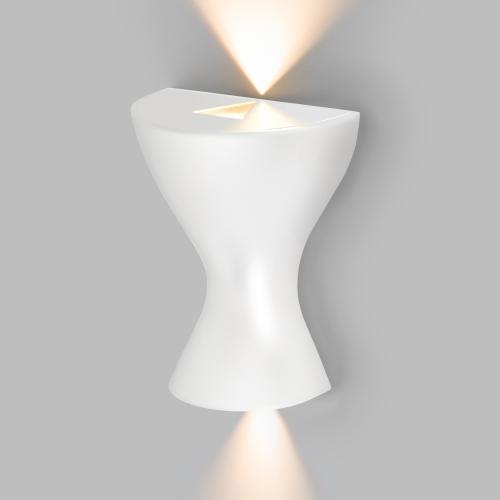 Eos LED белый Настенный светильник MRL LED 1021