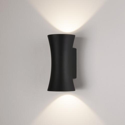 Dual уличный настенный светодиодный светильник IP54 1501 TECHNO LED
