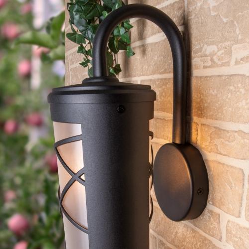 Premier D уличный настенный светильник GL 1017D