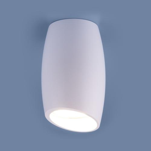 Накладной потолочный светильник DLN002 MR16 WH белый