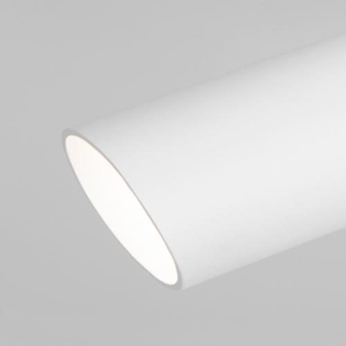 Splay GU10 Белый (MRL 1006) однофазный MRL 1006