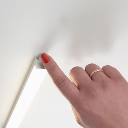 Светодиодный светильник с сенсорным выключателем Led Stick 16W 4200K 90sm LST01 16W