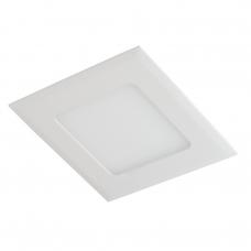 Cветильник Светкомплект светодиодный DL 05 белый Стандарт
