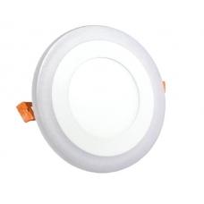 Светильник светодиодный Светкомплект круг DLT 05R 5w 440lm 100*30мм