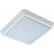 Светильник Светкомплект MXL 2727L 18W белый 3000К 270*270*50 мм 1350Lm накладной светодиодный