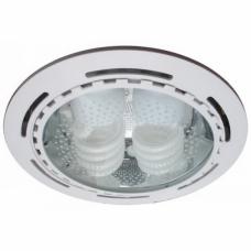 Светильник точечный Arte Lamp Technika A8075PL-2WH