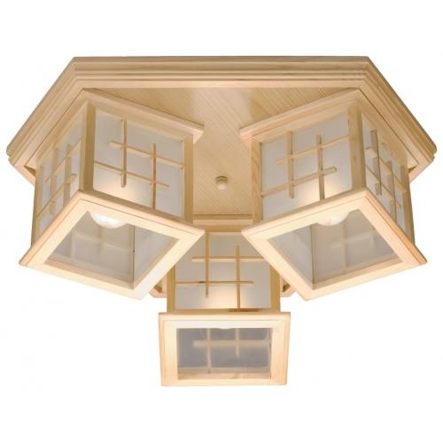 Потолочный светильник Velante 592-717-03