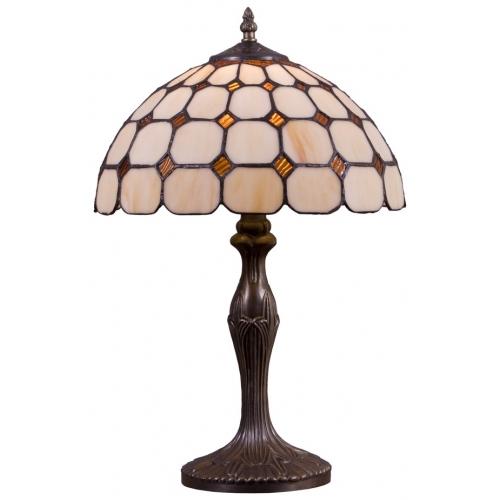 Настольная лампа в стиле Тиффани Velante 812-804-01
