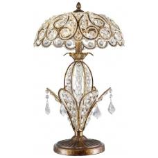Настольная лампа Wertmark WE319.02.504
