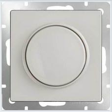 Диммер (белый) Werkel WL01-DM-600
