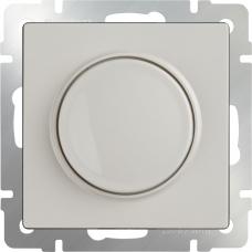 Диммер (слоновая кость) Werkel WL03-DM600-ivory